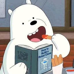 IceBear白熊