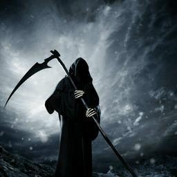 血e死神!∪・ω・∪
