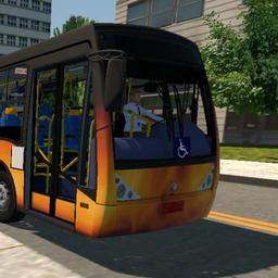 Flame_Bus