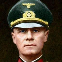 埃尔温·隆美尔 Erwin Rommel