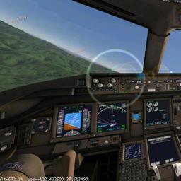 中国国航CA6472/中国航天