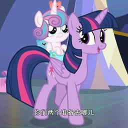 ♪Twilight Sparkle♪