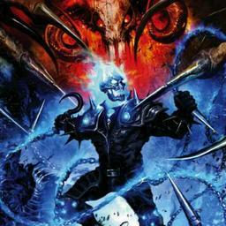 恶灵骑士3蓝色火焰