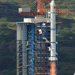 中国国家空间站巡天部队队长