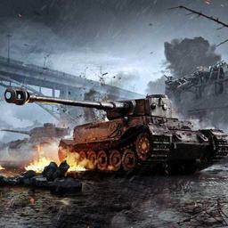 坦克世界224