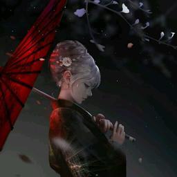 恶灵缠身•血魔附身