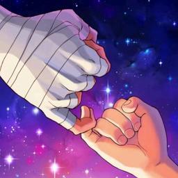 星空下`承諾